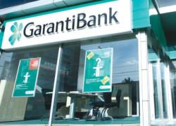 Garanti Bank România a avut un profit de 2 milioane de euro în primele nouă luni