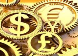 Rezervele valutare au scăzut în octombrie cu 4,2% faţă de septembrie, la 32,198 miliarde euro