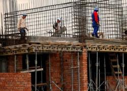 România a avut în septembrie al şaselea avans anual din UE al activităţii din construcţii, de 2,8%