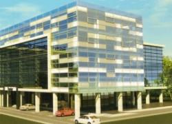 West Gate Business Center se află pe lista proiectelor prioritare pentru finanţări din fonduri UE