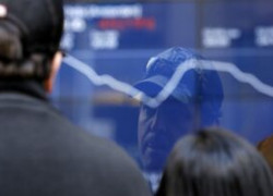 BVB a deschis indecis şedinţa de vineri, doar BET-FI creştea după prima jumătate de oră