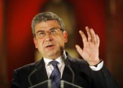 Teodor Baconschi s-a întâlnit cu reprezentanţii companiilor americane din România