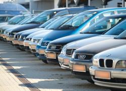 România, paradisul maşinilor second-hand