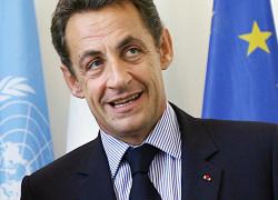 """Sarkozy cere o """"refondare a Europei"""", pe baza propunerilor Franţei şi Germaniei"""