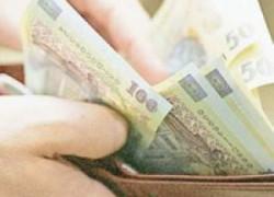 Executivul a aprobat majorarea salariului minim brut pe economie la 700 lei