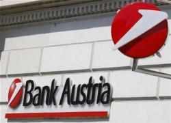 Bank Austria renunţă la planurile de extindere în România şi Ungaria