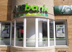 ATEbank scoate la vânzare participaţia la subsidiara din România