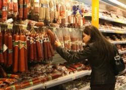 PERICOL: 3 hipermarketuri clujene au înlocuit eticheta produselor expirate