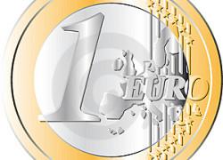 Euro s-a depreciat faţă de dolar ajungând la cel mai scăzut nivel din ianuarie