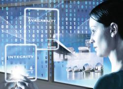 Expoziţie internaţională pentru sisteme de securitate şi comunicaţii