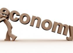 Jumătate dintre anteprenori estimează că economia României va scădea în 2012-studiu