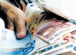 Depozitele bancare au crescut cu 0,9% în noiembrie faţă de luna anterioară, la 181,26 mld. lei
