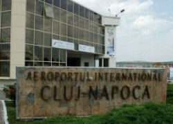 Vicepreşedinte al Camerei de Comerţ şi Industrie Cluj, participant la întrunirea Consiliului Internaţional al Aeroporturilor