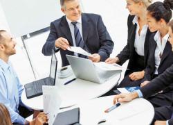 Marile firmele de IT clujene vor să formeze o reţea. Proiectul unui cluster ar putea fi reluat