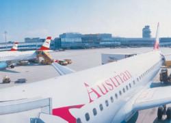 Zboruri suplimentare către Viena