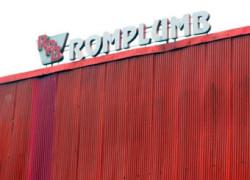 Uzina Romplumb, în faliment
