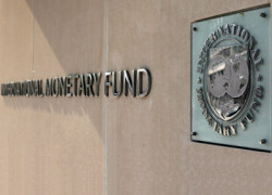 FMI a modificat prognoza de creştere economica a României