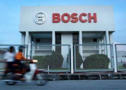 Bosch, cea mai mare investiţie privată din istoria Clujului
