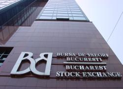 Bursa de Valori Bucureşti vrea să ajungă lider pe piaţa financiară din Sud-Estul Europei