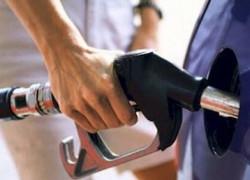 Benzina s-a scumpit din nou.  În patru luni, pretul carburantului a crescut de cinci ori