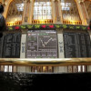 Bursa din Madrid a ajuns la minimul ultimilor 9 ani. Acţiunile europene, tot mai vulnerabile în conjunctura crizei datoriilor de stat