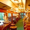"""Subiectele Zilei: Un tren de lux, echivalentul Oscarurilor în turism, traversează Transilvania. """"Hilton de Cluj"""" se deschide din toamnă"""