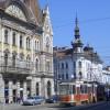 Arhitecţii clujeni văd cu alţi ochi amplasarea teraselor în centrul istoric