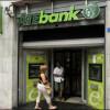 Statul elen scoate la vânzare o bancă prezentă şi în România