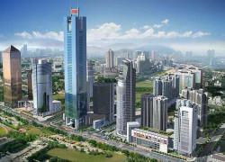 Târg internaţional de import-export, în China
