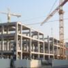 Construirea Sălii Polivalente, ţinută pe loc. Primăria desface contractul pentru lucrări