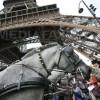 Paris, cel mai vizitat oraş european în 2012. Ce oraşe urmează în top