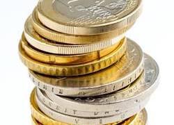 SESIUNEA EUROPEANA: EURO S-A APRECIAT