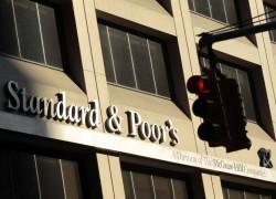 Agentia internationala de rating, S&P