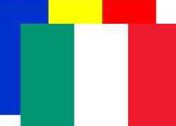 Târgul România – Italia – decembrie 2012