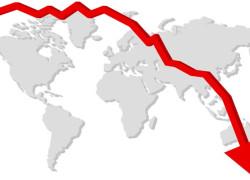 Raport OCDE – exista riscul unei noi recesiuni in economia mondiala