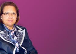 Ambasadorul Republicii Tunisiene, Excelenta Sa Doamna Mahbouba Chebbi Guiga în vizita la Camera de Comert şi Industrie Cluj