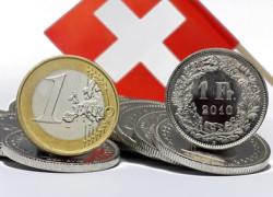 LIMITA EUR/CHF VA FI MENTINUTA IN CONTINUARE DE CATRE SNB