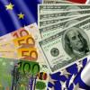 Dolarul american se mentine la nivele minime fata de euro