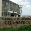 Studii pentru dezvoltarea infrastructurii de transport intermodal pentru pasageri şi marfă la Aeroportul Internaţional Cluj-Napoca finanţate de către Uniunea Europeană