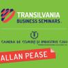 """CCI Cluj recomanda seminarul: """"Cum sa devii un adevarat magnet de oameni"""" sustinut de Allan Pease, cel mai mare specialist în comunicare"""