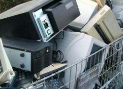 Primăria municipiului Cluj–Napoca – O nouă acţiune de colectare a deşeurilor de echipamente electrice şi electronice