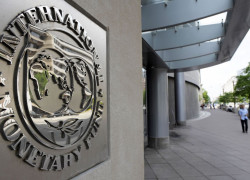 FMI vede necesitatea implementarii unor reforme radicale in China