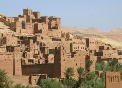 Maroc 2013 – Lista evenimentelor expozitionale