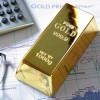 Consumul de aur in China ar putea atinge 1000 tone