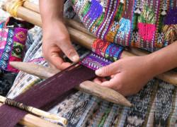 GUATEMALA –ȚARA ARTIZANATULUI