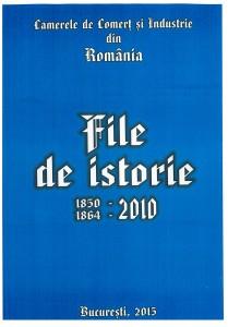 FILE DE ISTORIE