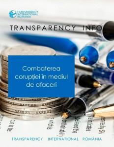 Combatere coruptiei