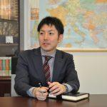 Keisuke Mizuno