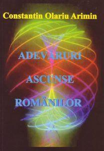 Imagini pentru lansarea cărții ADEVĂRURI ASCUNSE ROMÂNILOR scrisă de către domnul CONSTANTIN OLARIU ARIMIN,